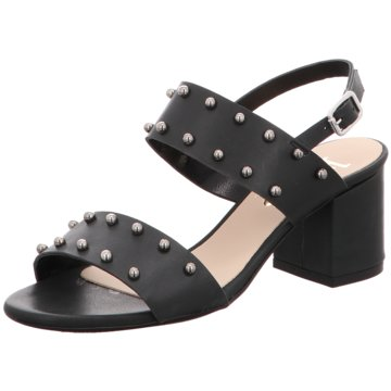 Maya Top Trends Sandaletten schwarz