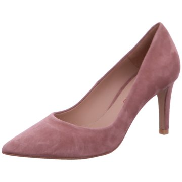 Perlato Top Trends Pumps rot