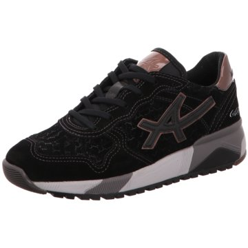 Allrounder Sneaker Low schwarz