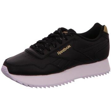 Reebok Plateau SneakerSneaker schwarz