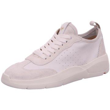 Lloyd Sneaker High weiß