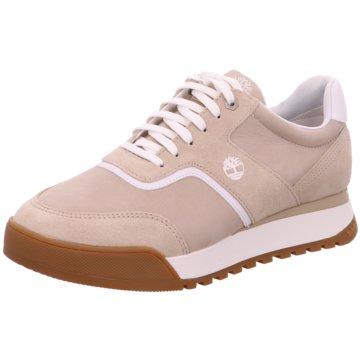Timberland Sneaker Low beige