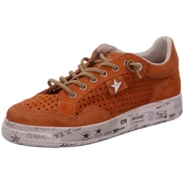Cetti Sneaker gelb