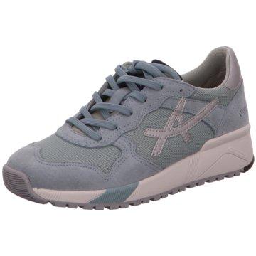 Allrounder Sneaker Low blau
