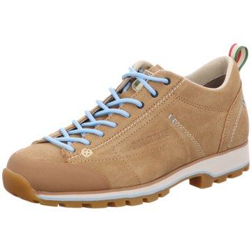 Dolomite Outdoor Schuh beige