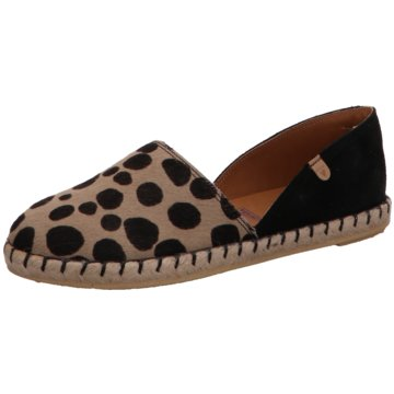 Verbenas Top Trends Slipper beige