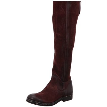 A.S.98 Stiefel rot