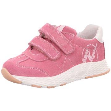 Naturino Sneaker Low rosa