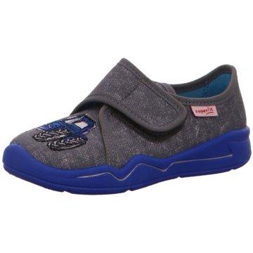 Waren des täglichen Bedarfs gut aussehen Schuhe verkaufen später Superfit Hausschuhe für Jungen online kaufen | schuhe.de
