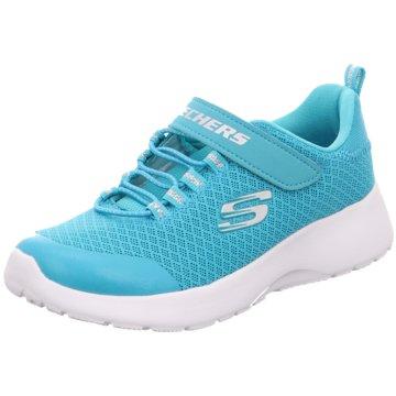 Skechers Sneaker Low türkis