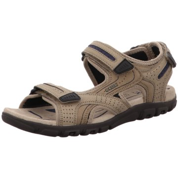 Geox Outdoor Schuh beige