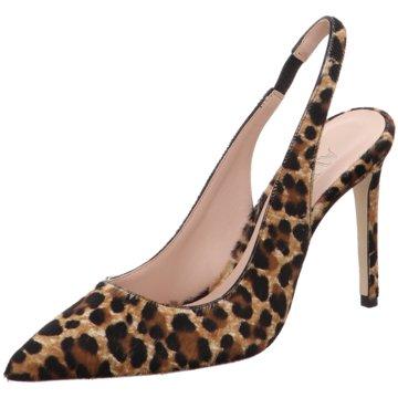 Alberto Gozzi Top Trends High Heels animal