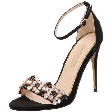 Primadonna Top Trends High Heels schwarz