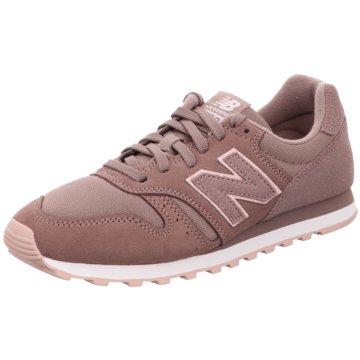 New Balance Sneaker Sports pink