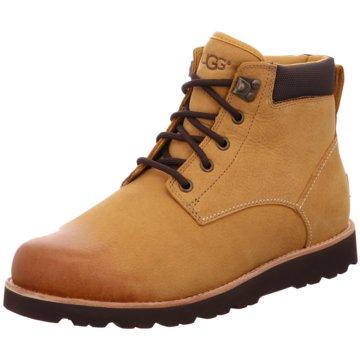 UGG Australia Boots Collection braun