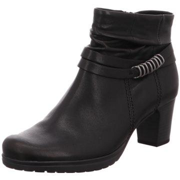 Gabor Ankle Boot schwarz