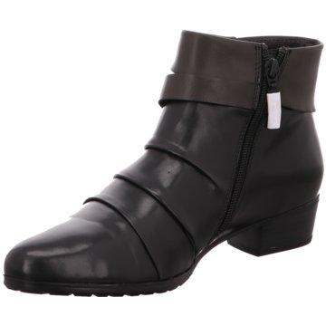Gerry Weber Ankle Boot schwarz