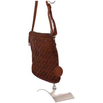 Hamled Taschen Damen braun