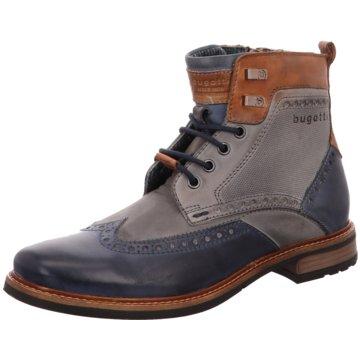 Bugatti Boots CollectionMarcello grau