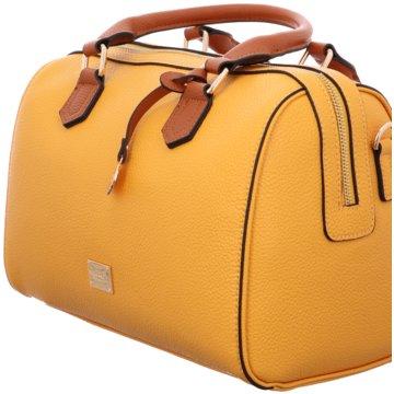 L.Credi Taschen gelb