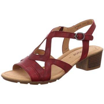 Damen Sandaletten reduziert kaufen   SALE bei schuhe.de e8430ccae3