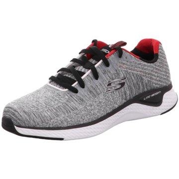 Skechers Sneaker LowKryzik grau
