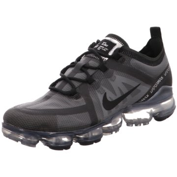 Nike RunningAir VaporMax 2019 Men's Shoe grau