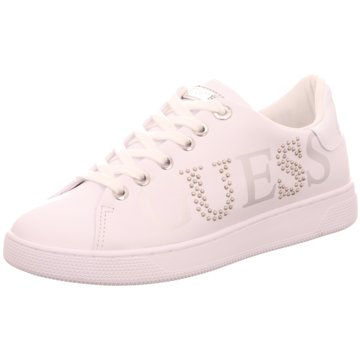 Guess Sneaker weiß