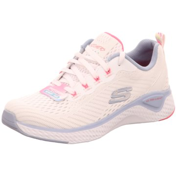 Skechers Trainings- & Hallenschuh weiß