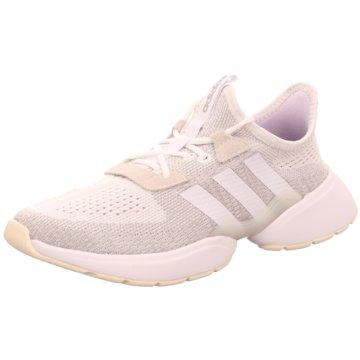 adidas Sneaker LowMavia X grau
