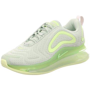 Nike Top Trends Sneaker gelb