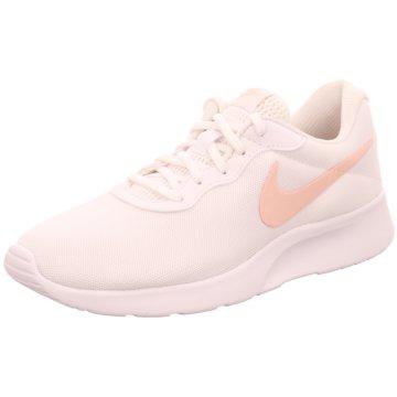Nike Sneaker LowTanjun Women rosa
