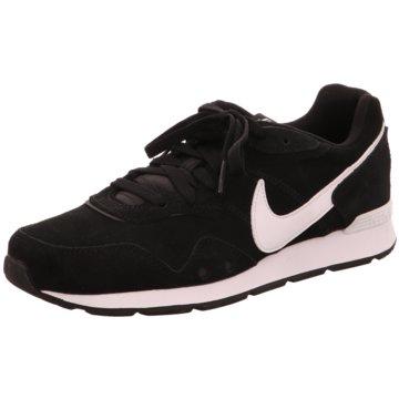 Nike Sneaker LowVENTURE RUNNER SUEDE - CQ4557-001 schwarz