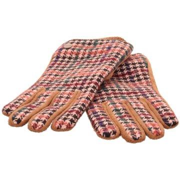 Barts Handschuhe pink