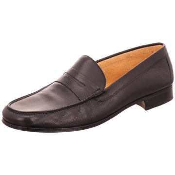 Gravati Business Slipper schwarz