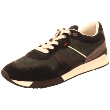 Lloyd Sneaker LowEdlow schwarz