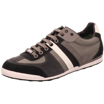 Hugo Boss Sneaker Low grau