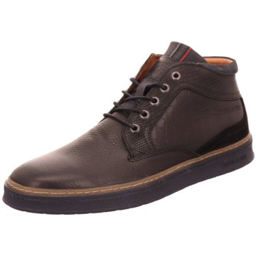 Cycleur de Luxe Sneaker High schwarz
