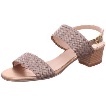 Kess Sandale gold
