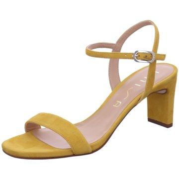 the latest 57326 52b40 Unisa Sandaletten 2019 für Damen jetzt online kaufen | schuhe.de