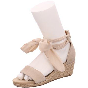 UGG Australia Top Trends Sandaletten beige