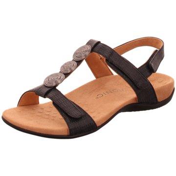 Vionic Sandale schwarz