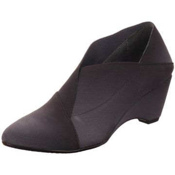 United Nude Ankle Boot schwarz