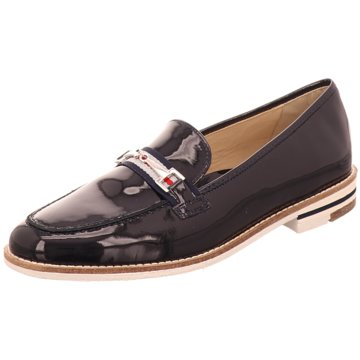ara Business Slipper blau