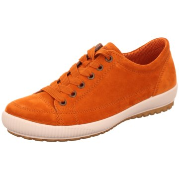 Legero Komfort SchnürschuhTanaro 4.0 orange