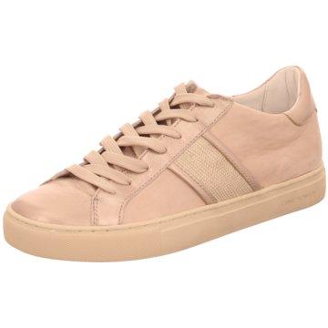 Crime London Sneaker Low beige
