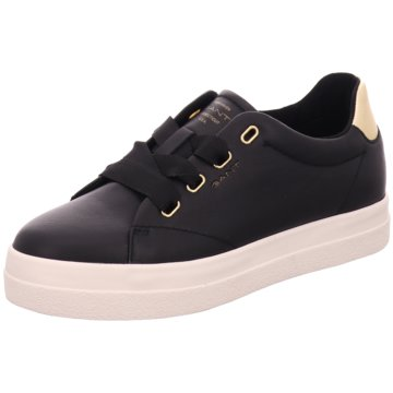 Gant Casual Basics schwarz
