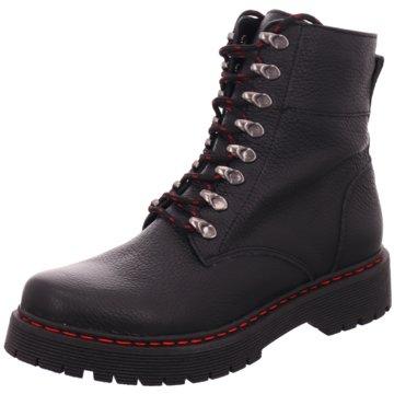 ILC Boots schwarz