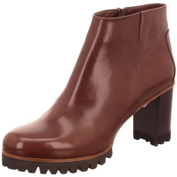 Truman's Ankle Boot braun