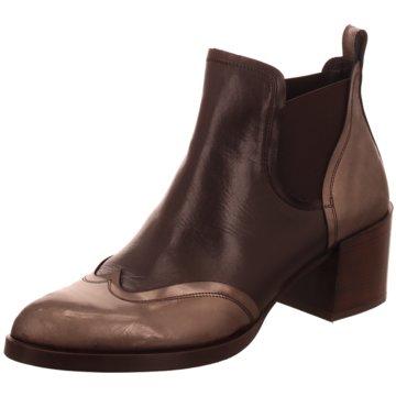 Zinda Chelsea Boot braun